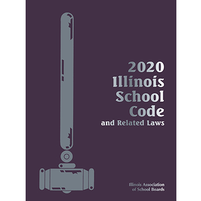 2020-2021 Illinois School Code Service (Non-Member Price)