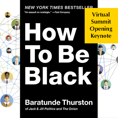 ***How to Be Black