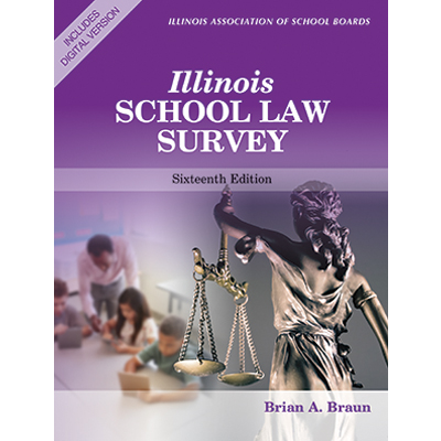 Illinois School Law Survey 2020-2022