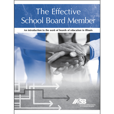 Effective School Board Member