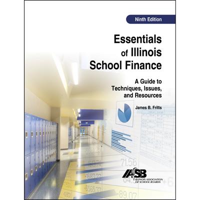 Essentials of Illinois School Finance