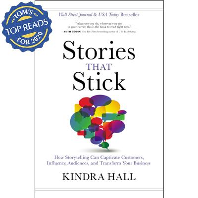 **Stories that Stick