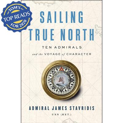 **Sailing True North