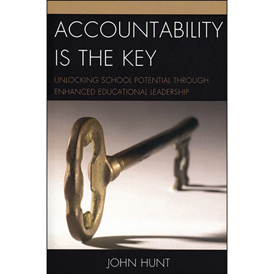Accountability is the Key